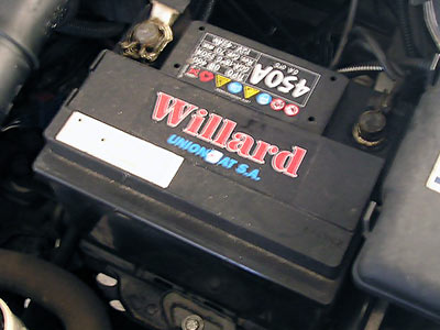 Car battery services, Louth, Lincolnshire