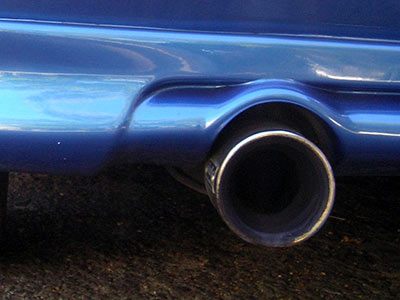 Car exhaust repair, replacements, Louth