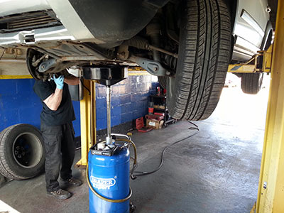 Car repair services in Louth, Lincolnshire