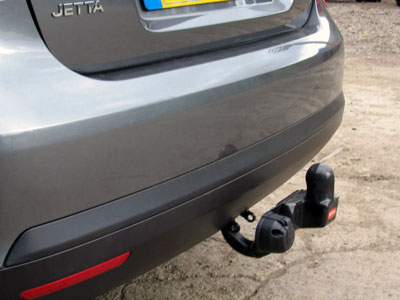 Tow bar fitting service, Louth
